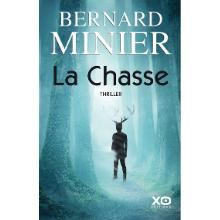 [Minier, Bernard] La Chasse La_cha10