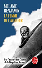 [Benjamin, Mélanie] La femme de l'aviateur La_fem10