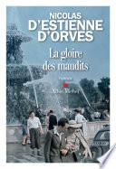 [Estienne d'Orves, Nicolas d'] La gloire des maudits La_glo10