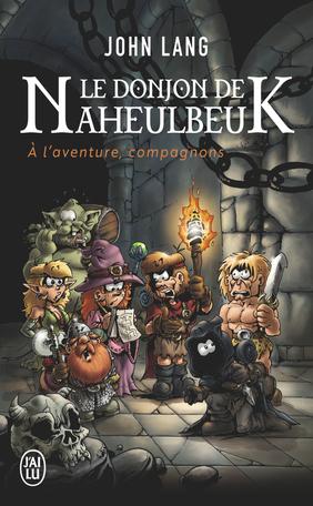 [Lang, John] Le donjon de Naheulbeuk Le_don10