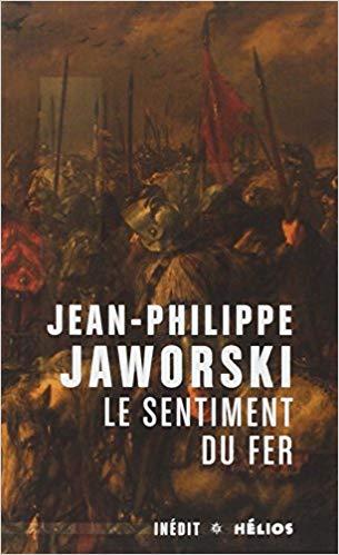 [Jaworski, Jean-Philippe] Retour au Vieux Royaume -T1 : Le sentiment du fer Le_sen10