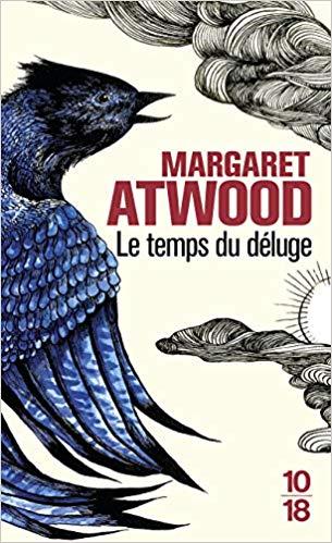 [Atwood, Margaret] Trilogie Maddaddam-Tome 2 : Le temps du déluge Le_tem10