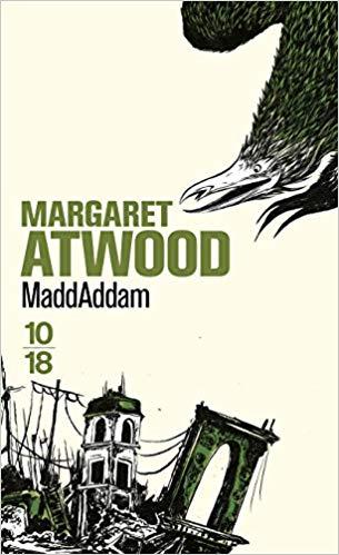 [Atwood, Margaret] Trilogie Maddaddam-tome 3 : Maddaddam Maddad11