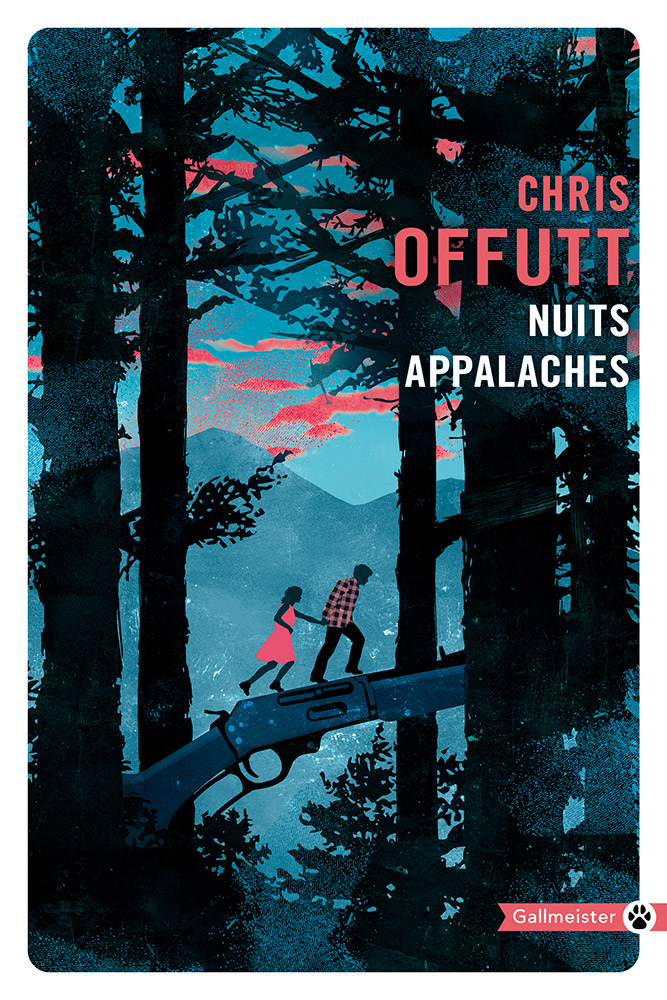[Offutt, Chris] Nuits Appalaches Nuits_10