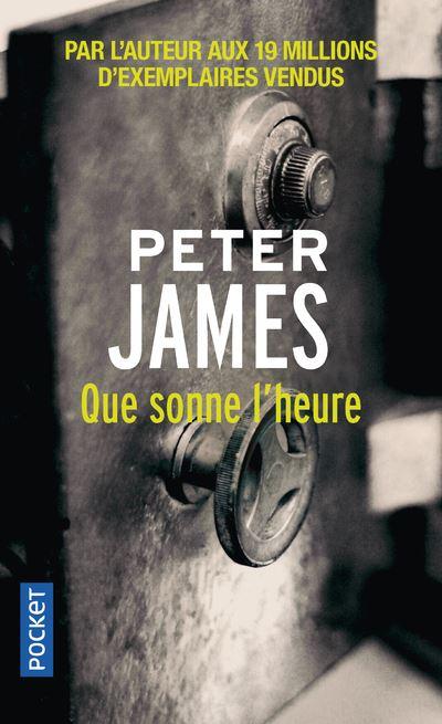 [James, Peter] Que sonne l'heure Que-so10