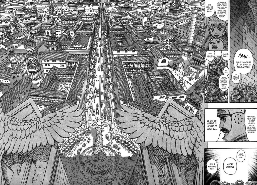 Seinen: Berserk - Tomes 1 à 40 [Miura, Kentaro] Ville10