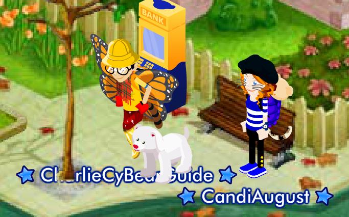 I saw cybearguides O_O Cybstr10