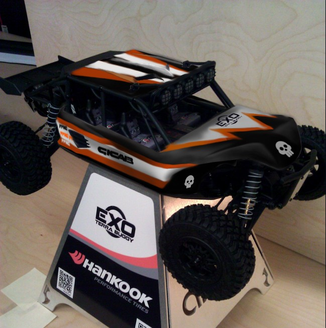 [NEW]  chez  AXIAL : EXO 1:10 Terra Buggy Kit - Page 4 Exo_bl10