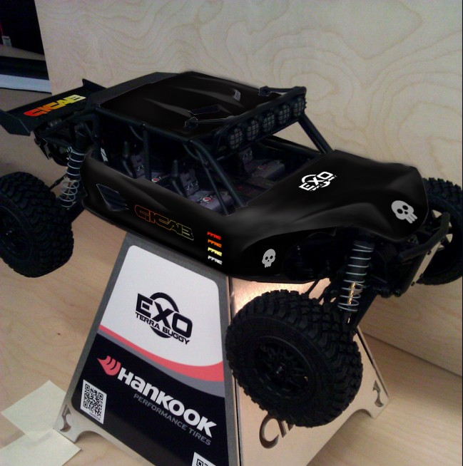 [NEW]  chez  AXIAL : EXO 1:10 Terra Buggy Kit - Page 4 Exo_no11