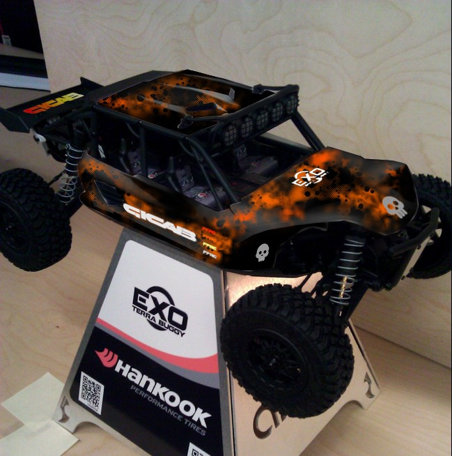 [NEW]  chez  AXIAL : EXO 1:10 Terra Buggy Kit - Page 5 Exo_nu10