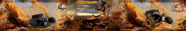 "News caro pour le slash by jconcepts ""scalpel"" Exo_si13"