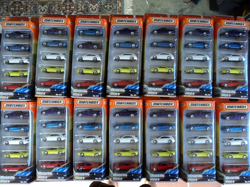 My Hotwheels and Matchbox Collection Hq_and22