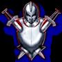 hالقائد الاعلى لقوات الانبو