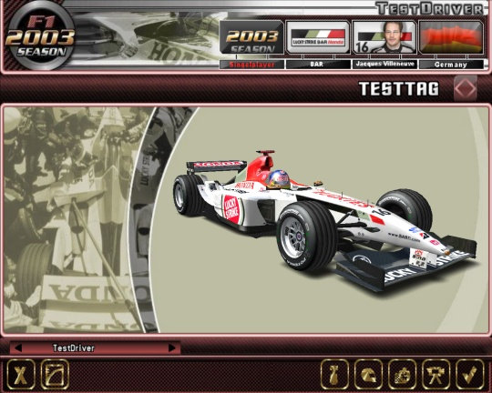 F1 Challenge The Multi-Mod by MFC TEAM ! F1 1994-1995/1997-2013 (ALL IN ONE) Download 2003_b10