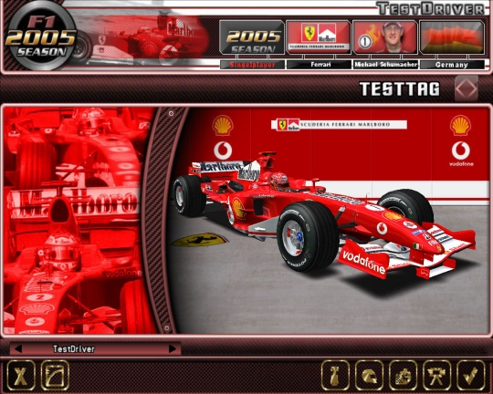 F1 Challenge The Multi-Mod by MFC TEAM ! F1 1994-1995/1997-2013 (ALL IN ONE) Download 2005_b10