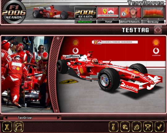 F1 Challenge The Multi-Mod by MFC TEAM ! F1 1994-1995/1997-2013 (ALL IN ONE) Download 2006_b10