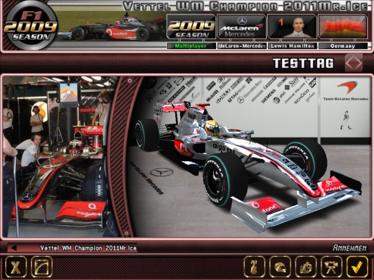 F1 Challenge The Multi-Mod by MFC TEAM ! F1 1994-1995/1997-2013 (ALL IN ONE) Download 2009_b10