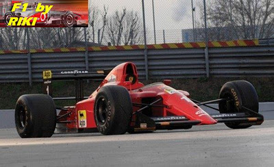 GP DE MEXICO 1990 - LA HERMOSA HISTORIA DE LA F1  Exoto_10