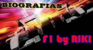 F1 Biographys