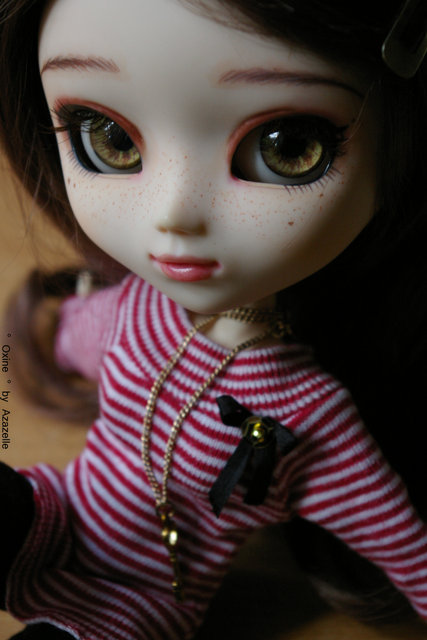 Les pullips ! *_*  Imgp7510