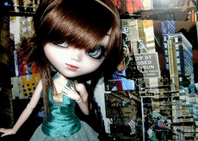 Les pullips ! *_*  Lux10
