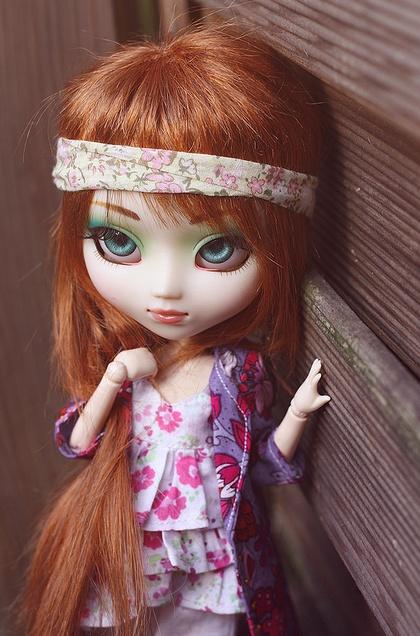 Les pullips ! *_*  Takara11
