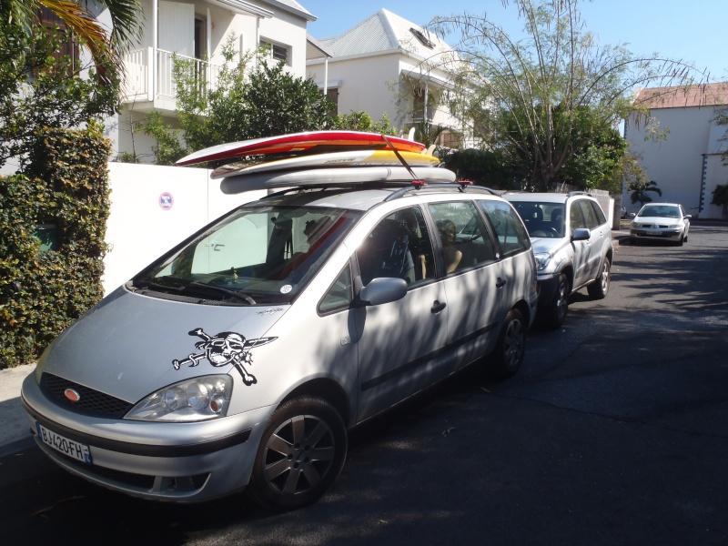 SUP Car!!! Go_ing10
