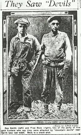 L'Affaire de Ape Canyon, 1924 Ape310