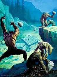 L'Affaire de Ape Canyon, 1924 Ape410