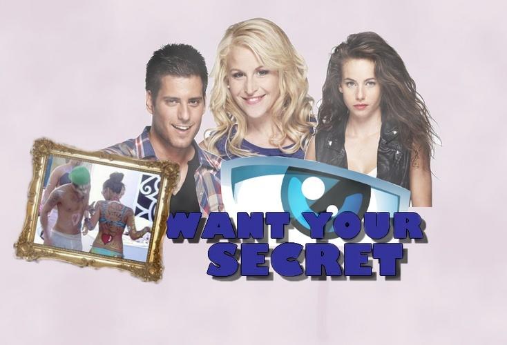 Want Your Secret