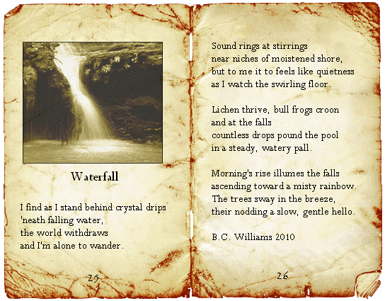 Waterfall . . . A_poem10