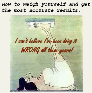 7-13 DIET: That Four Letter Word Weigh-10