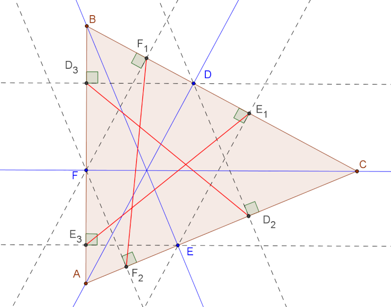 Propositions de problèmes de maths pour les collègues Cercle10