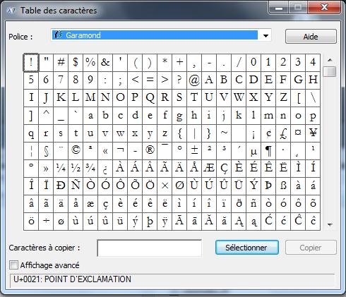 """Ordi: """"c"""" cédille+majuscule Sans_t13"""