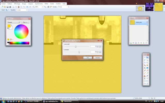 [Apprenti] Créer ses propres vêtements Sims 2 - Partie I - La recoloration simple Tuto1710