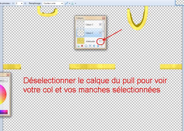 [Apprenti] Créer ses propres vêtements Sims 2 - Partie I - La recoloration simple Tuto2210