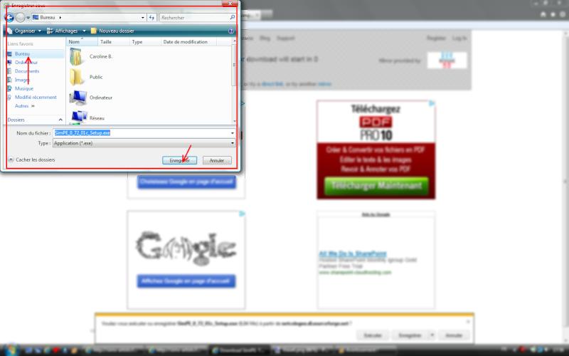 [Débutant] SimPE - Installation du logiciel View610