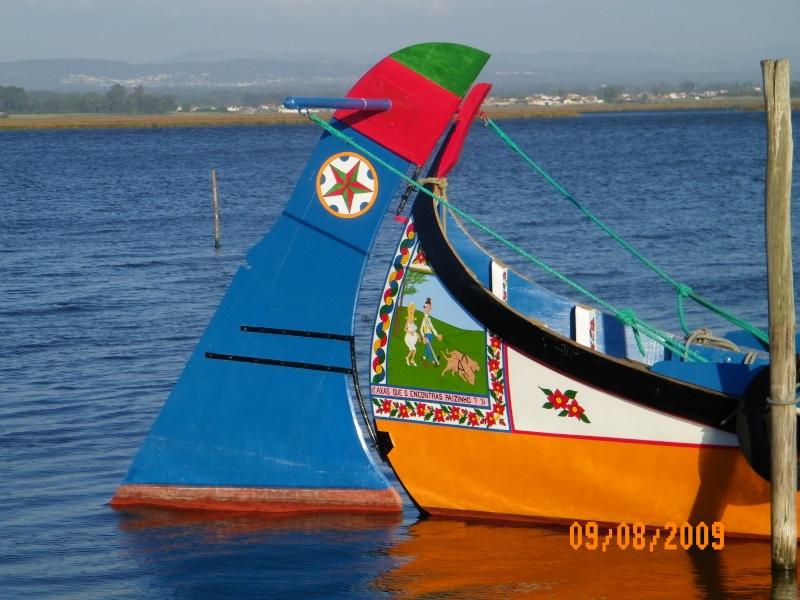 Un bateau ..... pitoresque !!! 100_0415