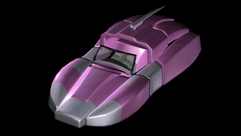 Imprimé en 3D des accessoires custom Transformers ― Shapeways, Thingiverse, etc - Page 6 Arceet10