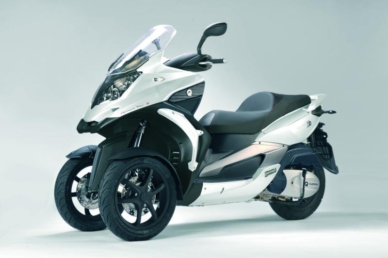 Disponibilité et tarif Quadro 350D White10