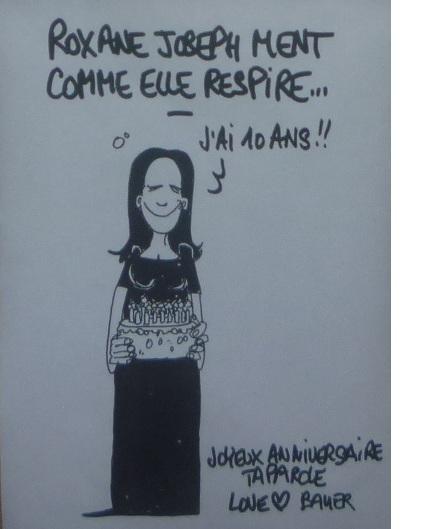 Ta parole 2012 Roxane10