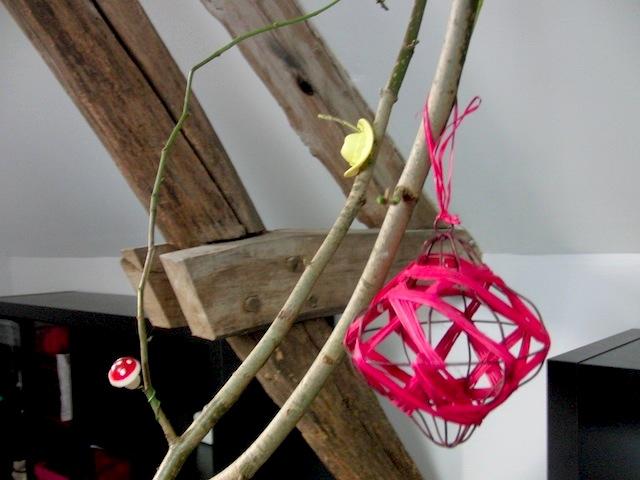 Un arbre à Perruches !!! - Page 4 Cimg9014