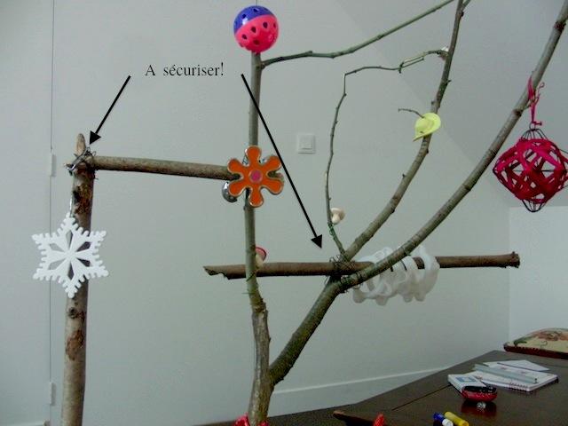 Un arbre à Perruches !!! - Page 5 Cimg9017