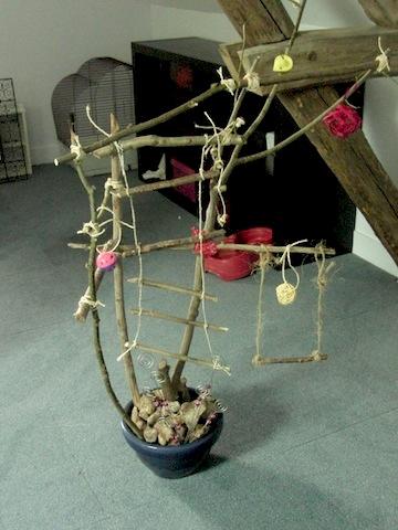 Un arbre à Perruches !!! - Page 5 Cimg9317