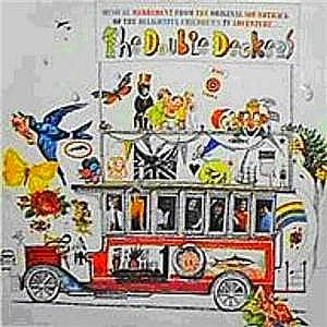 """"""" L'Autobus à impériale """"(Here Come the Double Deckers)  33851810"""