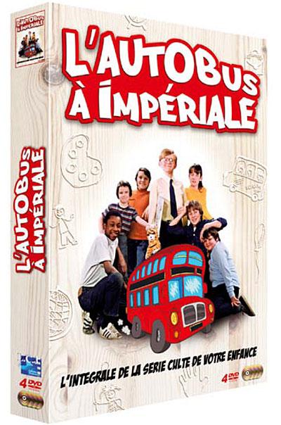 """"""" L'Autobus à impériale """"(Here Come the Double Deckers)  35504610"""
