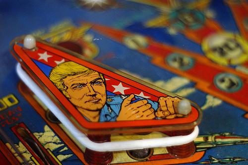 Steve Austin L'homme qui valait 3 milliards - KENNER MECCANO 53611210