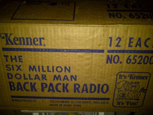 Cartons et conditionnements d'usine - Factory cases - Page 2 53818613