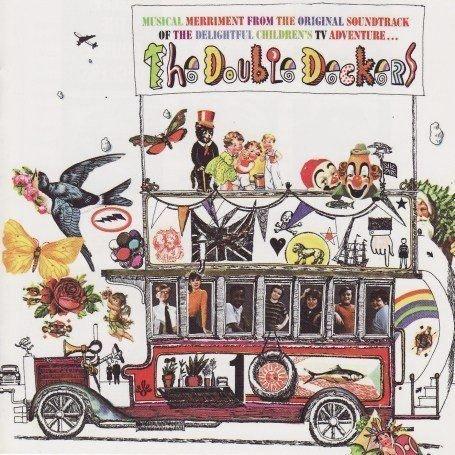 """"""" L'Autobus à impériale """"(Here Come the Double Deckers)  61ii8s10"""