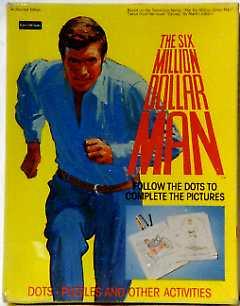 Steve Austin L'homme qui valait 3 milliards - KENNER MECCANO Act_sm12